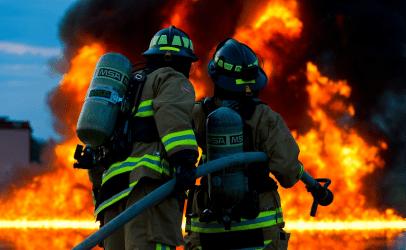 Begrenztes Risiko bei Brand mit neuem SERCOM Alarm