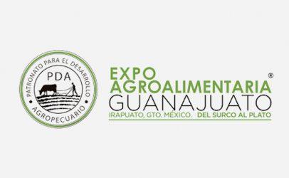 Expo Agroalimentaria Guanajuato 2013