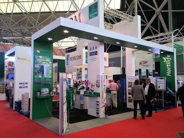 GreenTech 2014