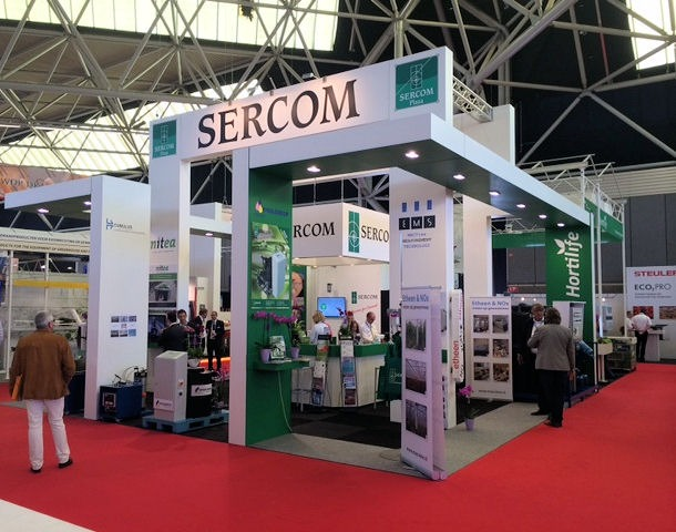 Second edition GreenTech 2016
