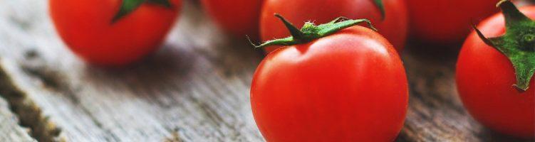 Mejor calidad para los tomates tailandeses
