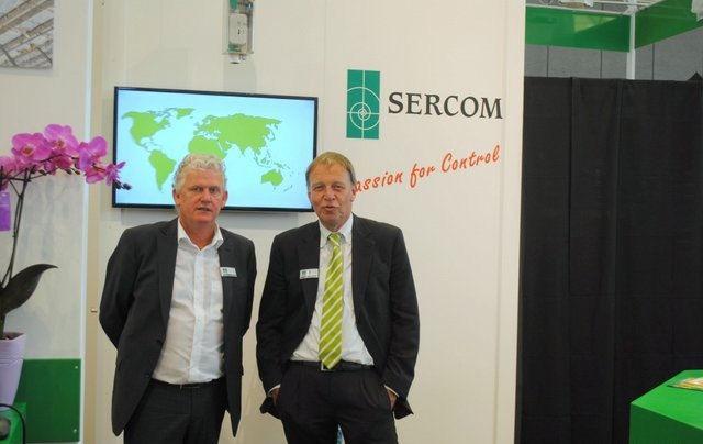 Eval en SERCOM op eerste editie van GreenTech