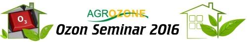 Ozon Seminar 2016