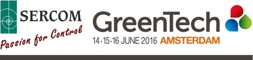 De GreenTech Amsterdam