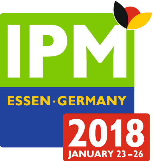 SERCOM at IPM Essen 2018