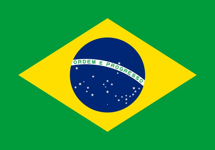 South America: Brazil