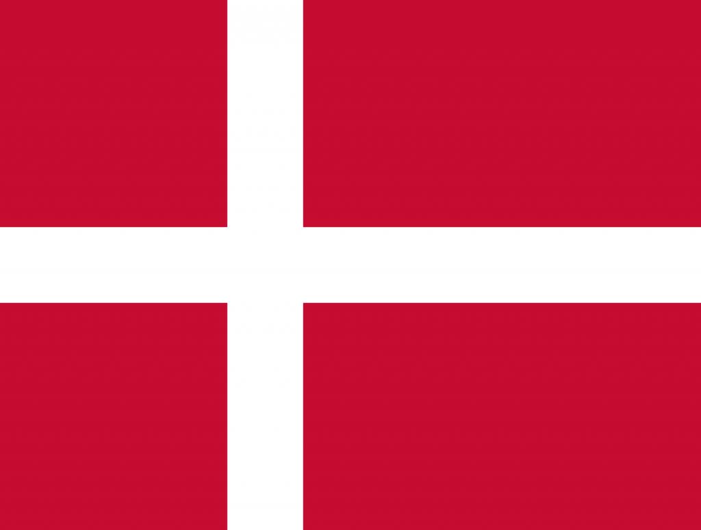 Distribuidores: Dinamarca