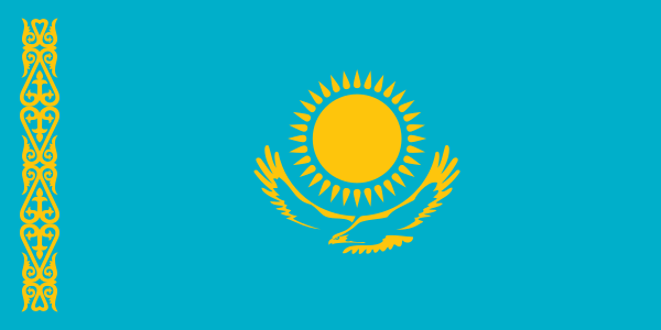 Dealers: Kazakhstan