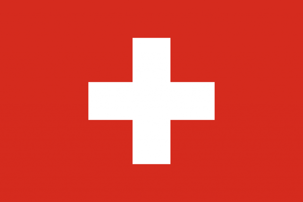 Dealers: Switzerland