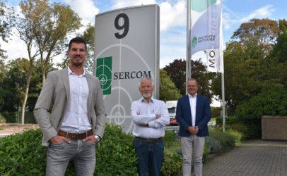 [Englisch] Montera Techniek becomes a Sercom dealer